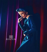 GIZIA FASHION TEXTILE LTD. Kollektion  2013