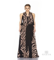 GIZIA FASHION TEXTILE LTD. Collection  2013
