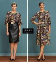 ROMAN HAZIR CLOTHING AND TEXTILE INC.  Kollektion  2012