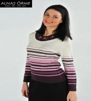ALNAS ÖRME SAN. VE TİC. LTD. ŞTİ. Koleksiyon  2014