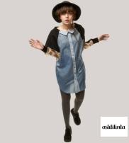 Asli Filinta Fashion Collection Fall/Winter 2012