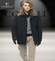 CORELLI   BEYSAN CLOTHING  Collection  2013