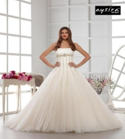 Aysira Wedding Dresses Collection  2013
