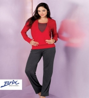 BRIX | UCDAL TEXTILE Collection  2013