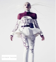ZEYNEP TOSUN  Collection Fall/Winter 2012