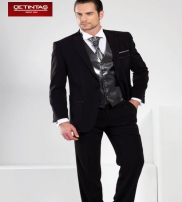 CETINTAS CLOTHING  Collection  2014