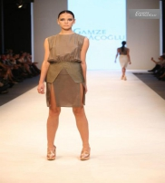 GAMZE SARACOGLU | Gamze Fashion  Колекция  2013