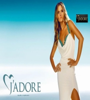 JADORE MAGAZACILIK TEXTILE Collection  2014