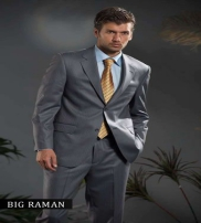BIG RAMAN TEXTILE Collection  2013