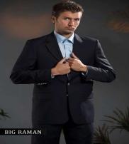 BIG RAMAN TEXTILE Kollektion  2013