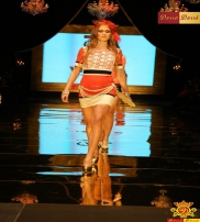 Dosso Dossi Fashion Show Collection  2013