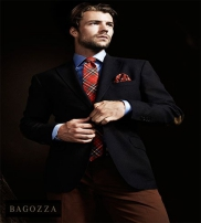 BAGOZZA | MERK TEXTILE  Collection  2012