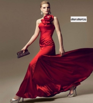 Doridorca | HISARLILAR TEXTILE  Collection  2013