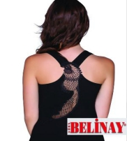 BELINAY TEXTILE LTD. Collection  2013
