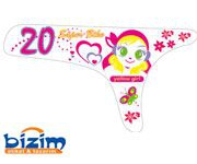 BIZIM LABELS LIMITED SIRKETI Collection  2014