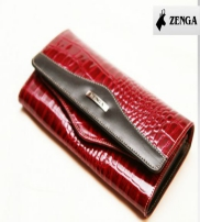 ZENGA LEATHER | ABDULVAHAP VERGILI Collection  2014