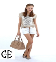 C & E FASHION Collection  2013