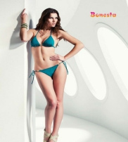 Bonesta Swimwear Collection  2013