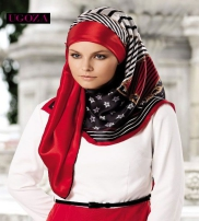 ECARDIN SCARVES Collection Fall/Winter 2011