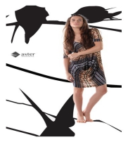 ASTER TEXTILE LTD.  Collection  2014