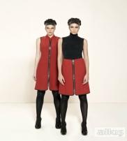 APSEN LADIES OUTWEAR Collection  2014