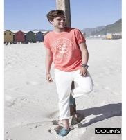COLIN'S JEANS | EROGLU CLOTHING Collection Spring/Summer 2013