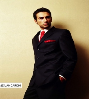 JC JAN CARDIN SUITS Collection  2012