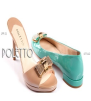 POLETTO SHOES  Collection  2013
