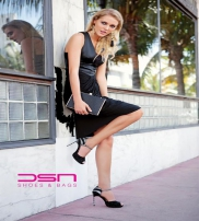 DSN SHOES & BAGS  Collection  2013