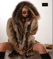 BENOTTI PELLE LEATHER & FUR Collection  2013