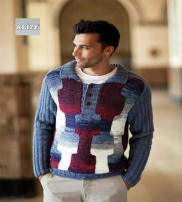 ALIZE TEXTILE YARN COLLECTION Collection  2013
