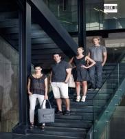 Corridor Production Collection  2012