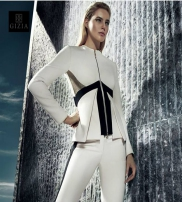 GIZIA FASHION TEXTILE LTD. Collection Fall/Winter 2013