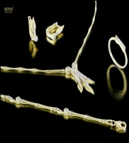 AKHAS JEWELRY Collection  2013