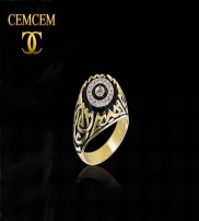 CEMCEM KUYUMCULUK  Koleksiyon  2013