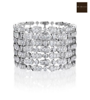 De Beers Jewelry Collection  2013