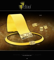 Elizi Jewelery Collection  2013