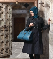 SETRMS | SETRE HIJAB APPAREL Collection Fall/Winter 2014