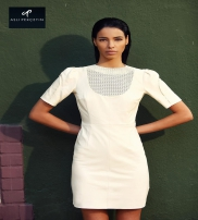 Asli Pekcetin Textile Design  Collection Spring/Summer 2014