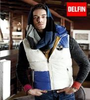 DELFIN Collection Fall/Winter 2014