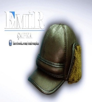 Emir Sapka Mens Hats Collection  2013