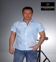 PASSERO  SHIRT Kollektion  2014