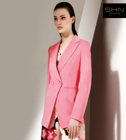 SHN WOMAN Collection  2015