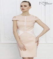 Nihan Peker Collection Fall/Winter 2014