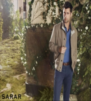 Sarar Group Collection Spring/Summer 2015