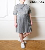 Asli Filinta Fashion Collection Spring/Summer 2016