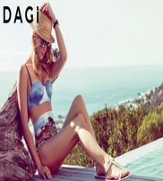 DAGI CLOTHING   Collection  2016
