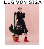 Lug Von Siga | GUL AGIS Collection  2016