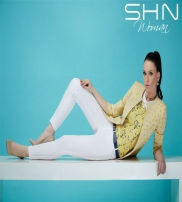 SHN WOMAN Collection Spring/Summer 2016