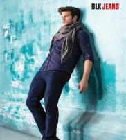 BLK Jeans GUC TEXTILE LTD.  Collection Spring/Summer 2016